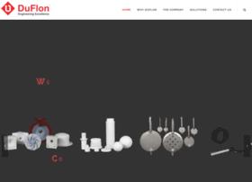 duflon.com