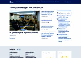 duma.tomsk.ru