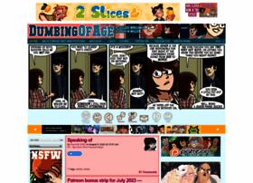 dumbingofage.com