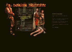 dungeoninquisitor.com