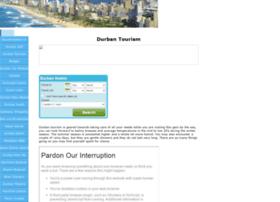 durban-tourism.com