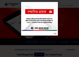 dutchbanglabank.com
