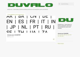 duvalo.com