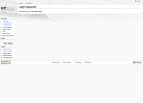 dvswiki.dvsport.com