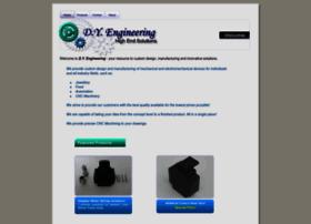 dyengineering.com