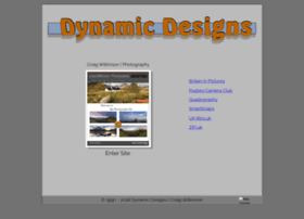 dynamicdesigns.co.uk