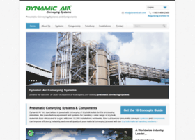 dynasize.dynamicair.com