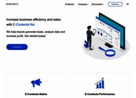e-contenta.com