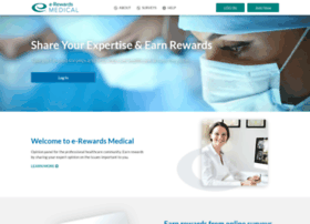 e-rewardsmedical.com