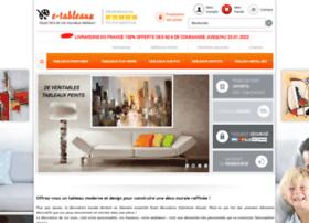 e-tableaux.fr
