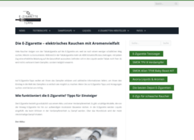 e-zigarette-tipps.de