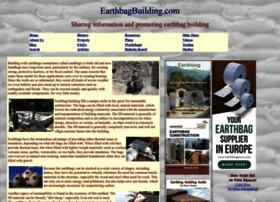 earthbagbuilding.com