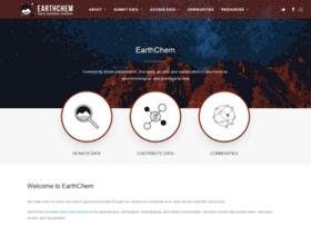 earthchem.org