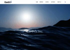 earthfx.com