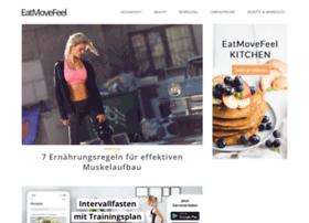 eatmovefeel.de