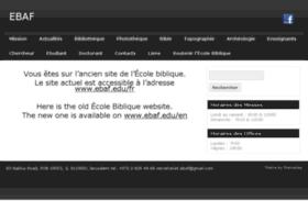 ebaf.info