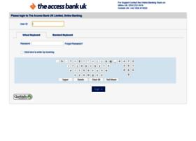 ebank.theaccessbankukltd.co.uk