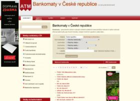 ebankomaty.cz