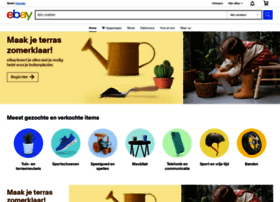 Ebay nl coupons
