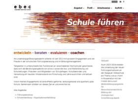 ebec-stemmer.ch