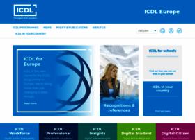 ecdl.org