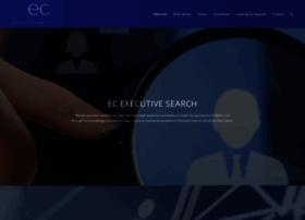 ecexecutivesearch.com