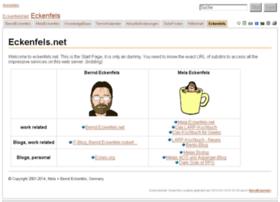 eckenfels.net