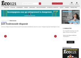eco121.fr