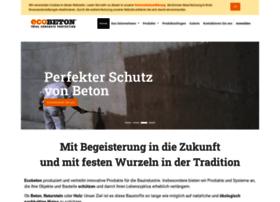 ecobeton.de