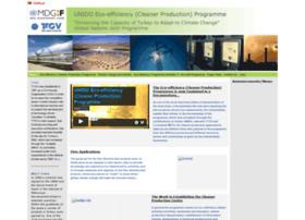 ecoefficiency-tr.org