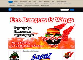 ecohonduras.net