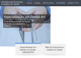 economiadasaude.com.br