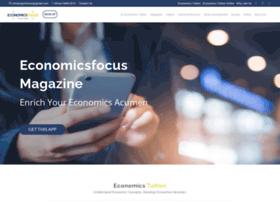economicsfocus.com.sg