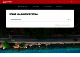 economyrentacar.com