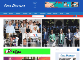 ecosdiariosweb.com.ar