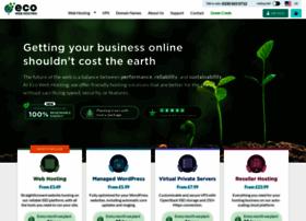 ecowebhosting.co.uk
