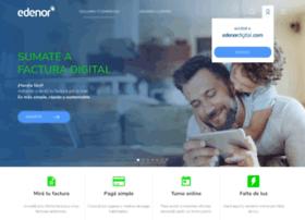 edenor.com.ar