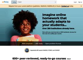 edfinity.com