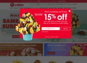 ediblearrangments.com