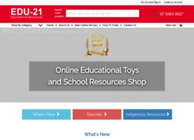 edu-21.com.au