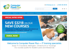 education.computerpower.ac.nz