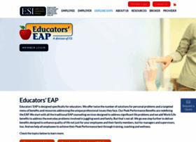 educatorseap.com
