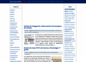educaycrea.com