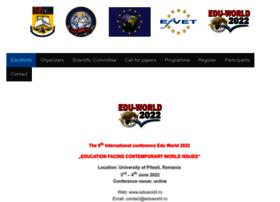 eduworld.ro