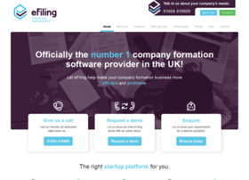 efiling.co.uk