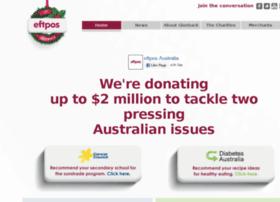 eftposgiveback.com.au
