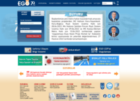 ego.gov.tr