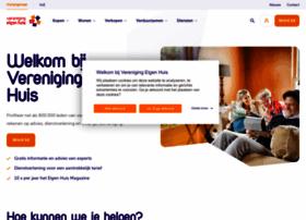 eigenhuis.nl