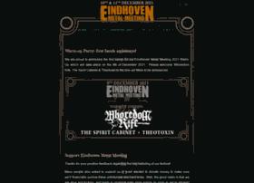 eindhovenmetalmeeting.com
