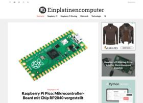einplatinencomputer.com